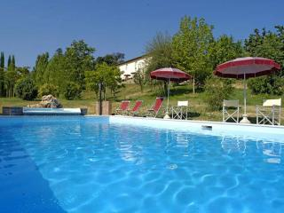 Villa Lucia - San Miniato vacation rentals
