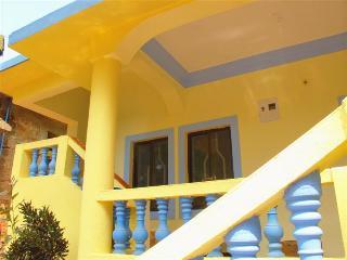 Perl House with AC, Mandrem beach, from (website: hidden) - Mandrem vacation rentals