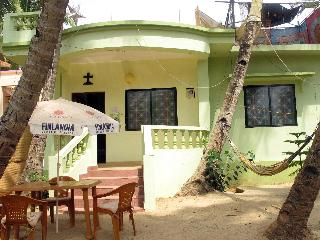romantic Fresh House at Mandrem Beach, Goa, India - Mandrem vacation rentals