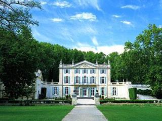 Chateau Du Taureau + Farmhouse - Les Brévières vacation rentals