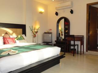 Beautiful rooms b&b South Delhi - Sai villa Greater Kailash - New Delhi vacation rentals