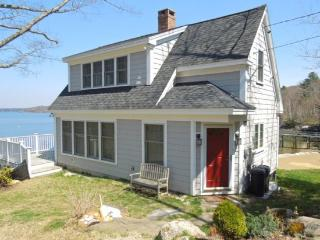 Gorgeous 2 bedroom East Boothbay House with Television - East Boothbay vacation rentals