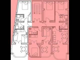 2730  Marija (3+2) - Povljana - Povljana vacation rentals