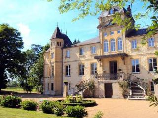 Chateau Fourdevoix - Precy vacation rentals