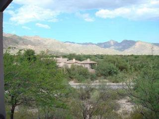Second Floor condo with Private Balcony and Beautiful Mountain Views - Tucson vacation rentals