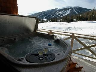 The Ski Out Inn - Sun Peaks vacation rentals