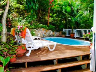 Lovely 2 bedroom Coral Bay Villa with Internet Access - Coral Bay vacation rentals