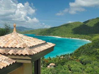 Seacove - St John - Peter Bay vacation rentals