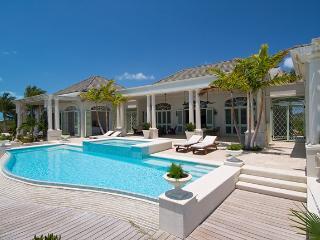 Villa Shambhala - Providenciales vacation rentals
