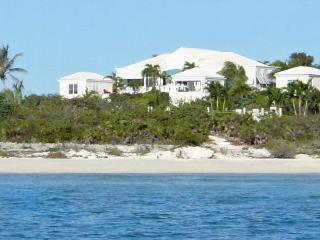 Alizee - TNC - Providenciales vacation rentals