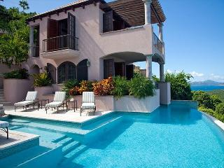 Charming 5 bedroom Villa in Peter Bay - Peter Bay vacation rentals
