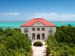 Paprika Beach Villa - Grace Bay vacation rentals