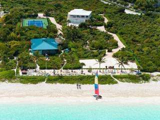 Conch Pearl - Grace Bay vacation rentals
