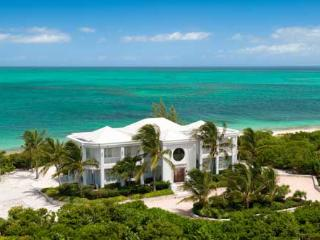 Oceanus Beach Villa - Turks and Caicos vacation rentals