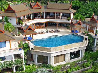 AVRT - Surin Beach vacation rentals