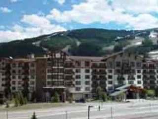 PP417 Passage Point 1BR 1BA - Center Village - Copper Mountain vacation rentals