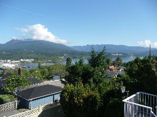 Great Vancouver, Ocean & Mountain Views! Spacious! - Burnaby vacation rentals