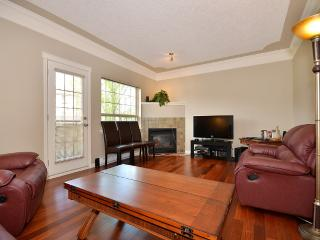 Victoria 2 Bedroom Executive Condo with Sauna in the Heart of the Westshore - Langford vacation rentals