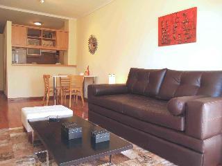 Great Recoleta Location -Balcony an Pool- Quiet - Buenos Aires vacation rentals