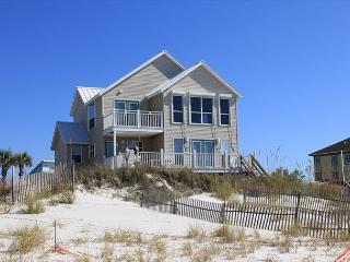 4 Bedroom Gulf Front near State Park - Cape San Blas vacation rentals