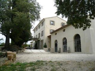 Villa Orangerie House rental Aix-en-Provence - Aix-en-Provence vacation rentals
