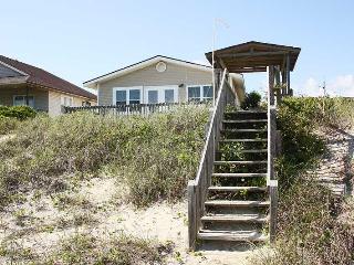 Rhoney R&R  3025 West Beach Drive - Holden Beach vacation rentals