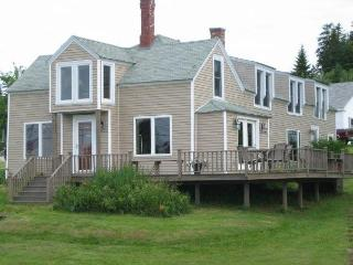 Nice House with Deck and Internet Access - Cutler vacation rentals
