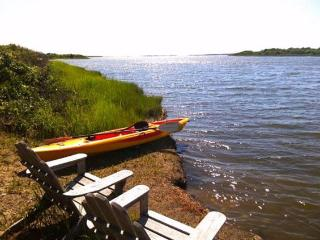 Charming cottage with beach access - Edgartown vacation rentals