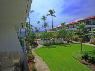 Casa De Emdeko 204 -  Air Conditioning!  Elevators!  Oceanfront Complex! - Kailua-Kona vacation rentals