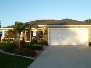 SW Florida Rental Property - Cape Coral vacation rentals