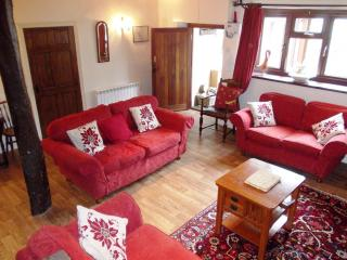 Village cottage: log fire,stream&ducks-BrookHouse2 - Keswick vacation rentals