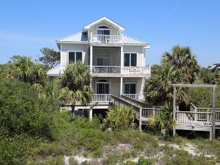 Gorgeous, Gulf front home! - Cape San Blas vacation rentals