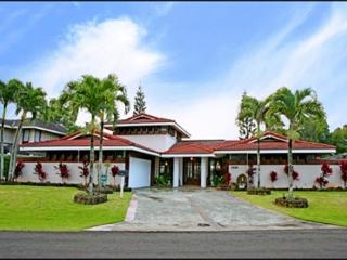 Golf Course Villa with Pool and Hot Tub. - Princeville vacation rentals