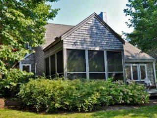 VILLAGE CONTEMPORARY WITH CHIC STYLING DETAILS - EDG YKIL-02 - Edgartown vacation rentals
