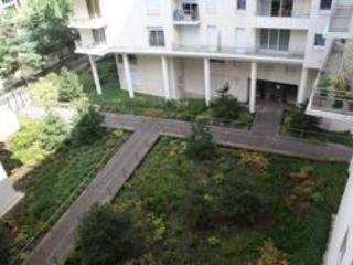 Paris la Defense 1 bedroom appartment - Courbevoie vacation rentals