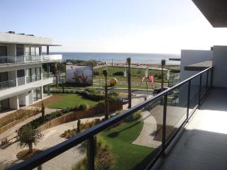 Luxury 1 bedroom apartment 100m from the beach - Quarteira vacation rentals