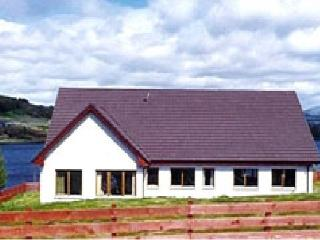 Heatherfield Lodge - luxury home, fantatstic views - Portree vacation rentals