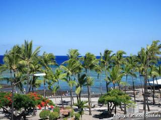 Amazing Condo with 2 Bedroom/2 Bathroom in Kailua-Kona (Nice 2 BR & 2 BA Condo in Kailua-Kona (K5-KBVPH-301)) - Keauhou vacation rentals