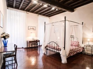 Trevi Fountain Rome apartment - Rome vacation rentals