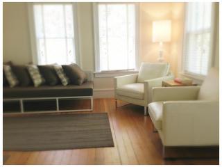 Forever Cottage 1-Bdrm  & separate boutique Studio - Sag Harbor vacation rentals