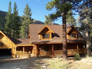 Elmore Estate - Frazier Park vacation rentals