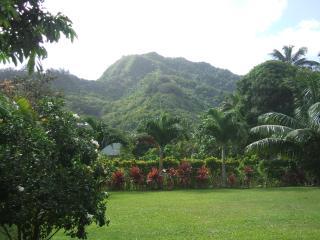 MAUNGA RETREAT - Peace & Private - near to  Beach. - Titikaveka vacation rentals