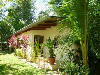 2 Bedroom garden home minutes from amazing beach! - Puntarenas vacation rentals