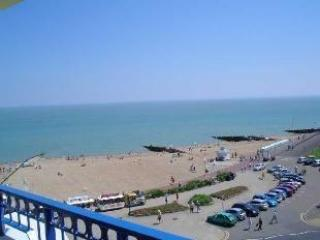 Beachview Luxury Apartment on Eastbourne Seafront - Eastbourne vacation rentals