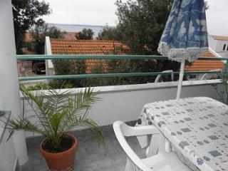 3449 A2(4+1) - Petrcane - Petrcane vacation rentals