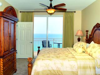 Splash Luxury Oceanfront Condo w/ Master on Gulf! - Panama City Beach vacation rentals