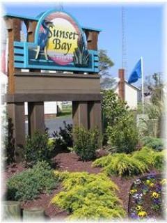Sunset Bay Villa 101 - Image 1 - Chincoteague Island - rentals