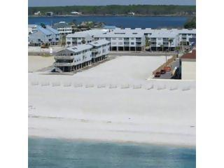 Lani Kai Villiage, Condo Faces Water20% Off Rates! - Image 1 - Gulf Shores - rentals