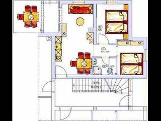 3482 A4(4+3) - Novalja - Novalja vacation rentals