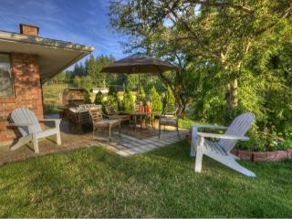 4 Bedroom Spacious Vacation House on the Water - Gig Harbor vacation rentals